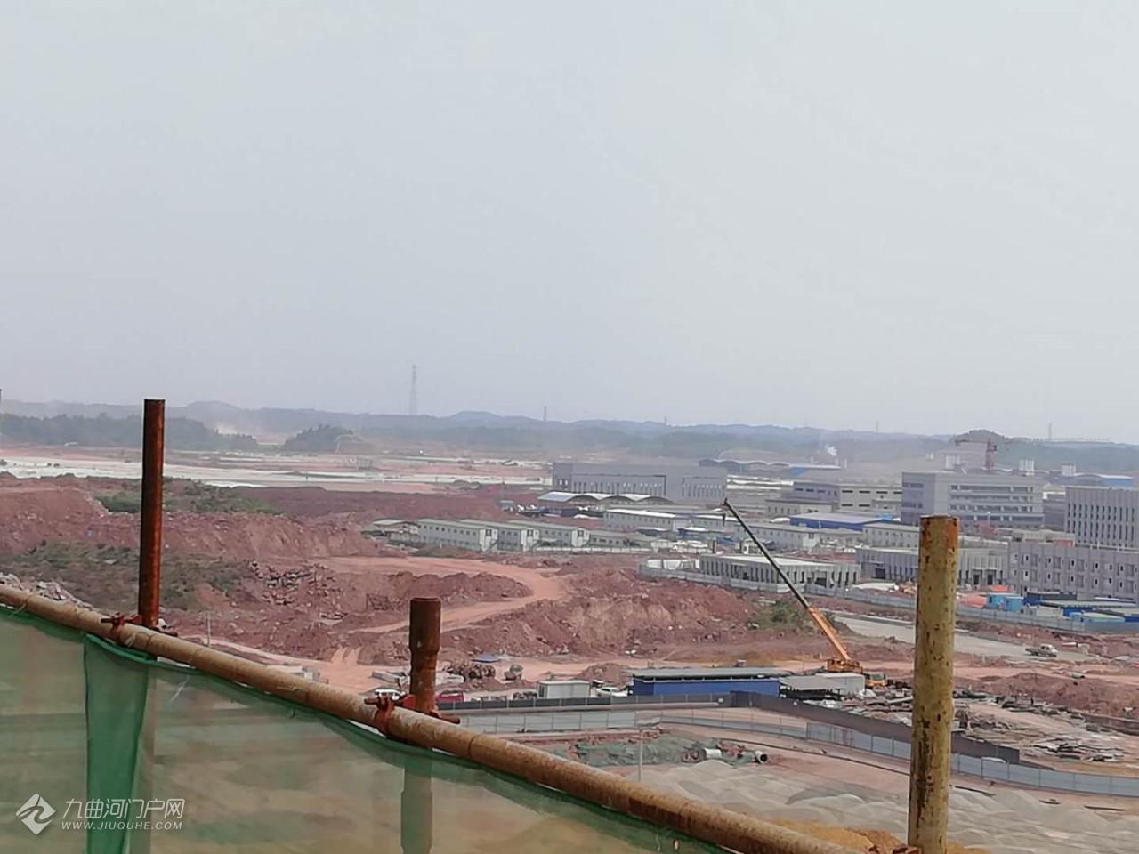 又更新啦!给资阳的河友们带来天府国际机场的最新现场照,一起看看吧