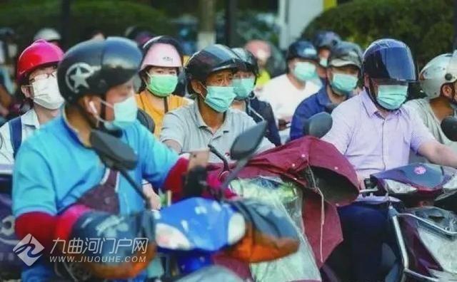 公安部:6月1日起不戴头盔处罚仅限于摩托车,暂不罚电动车
