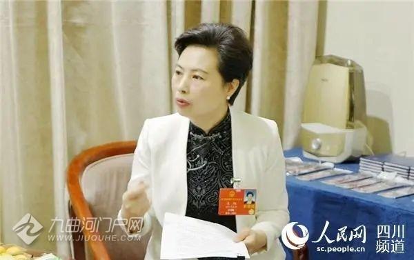 """吴旭:当好服务成渝地区双城经济圈建设的""""排头兵"""""""
