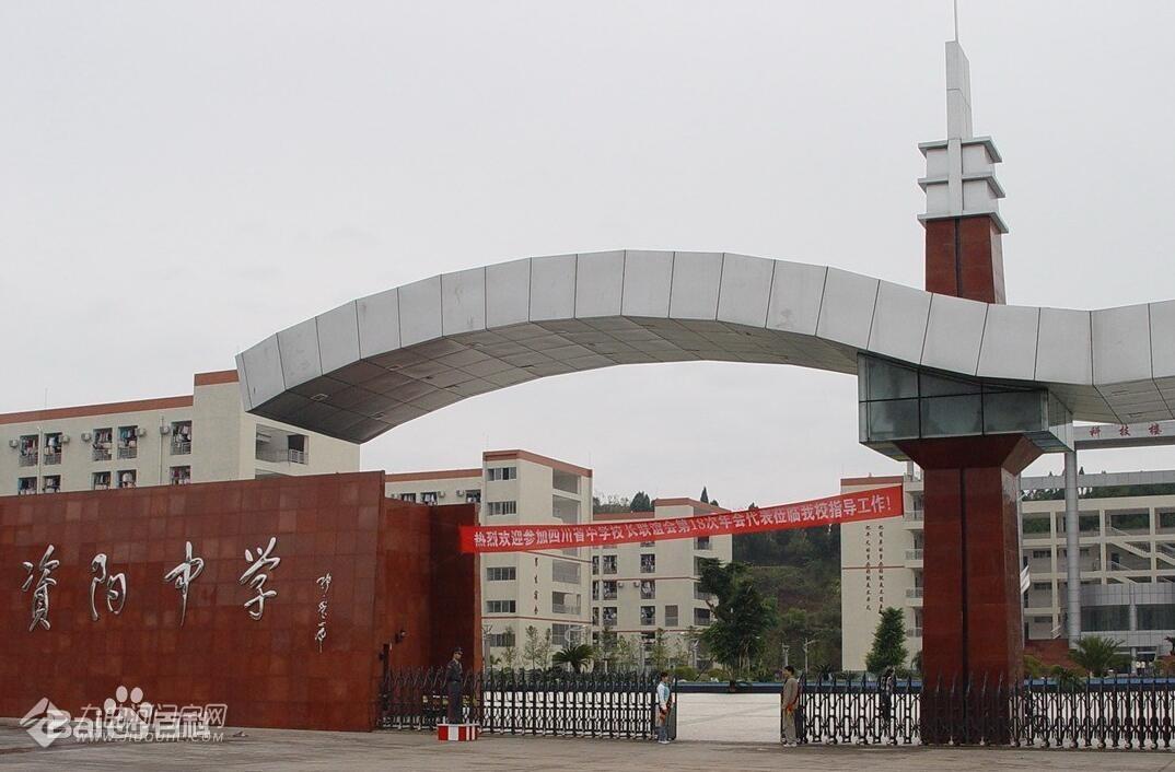 请问:资阳中学初中部就是吴仲良九义校吗?又叫资阳中学实验学校?是公立的吗?怎么样啊?