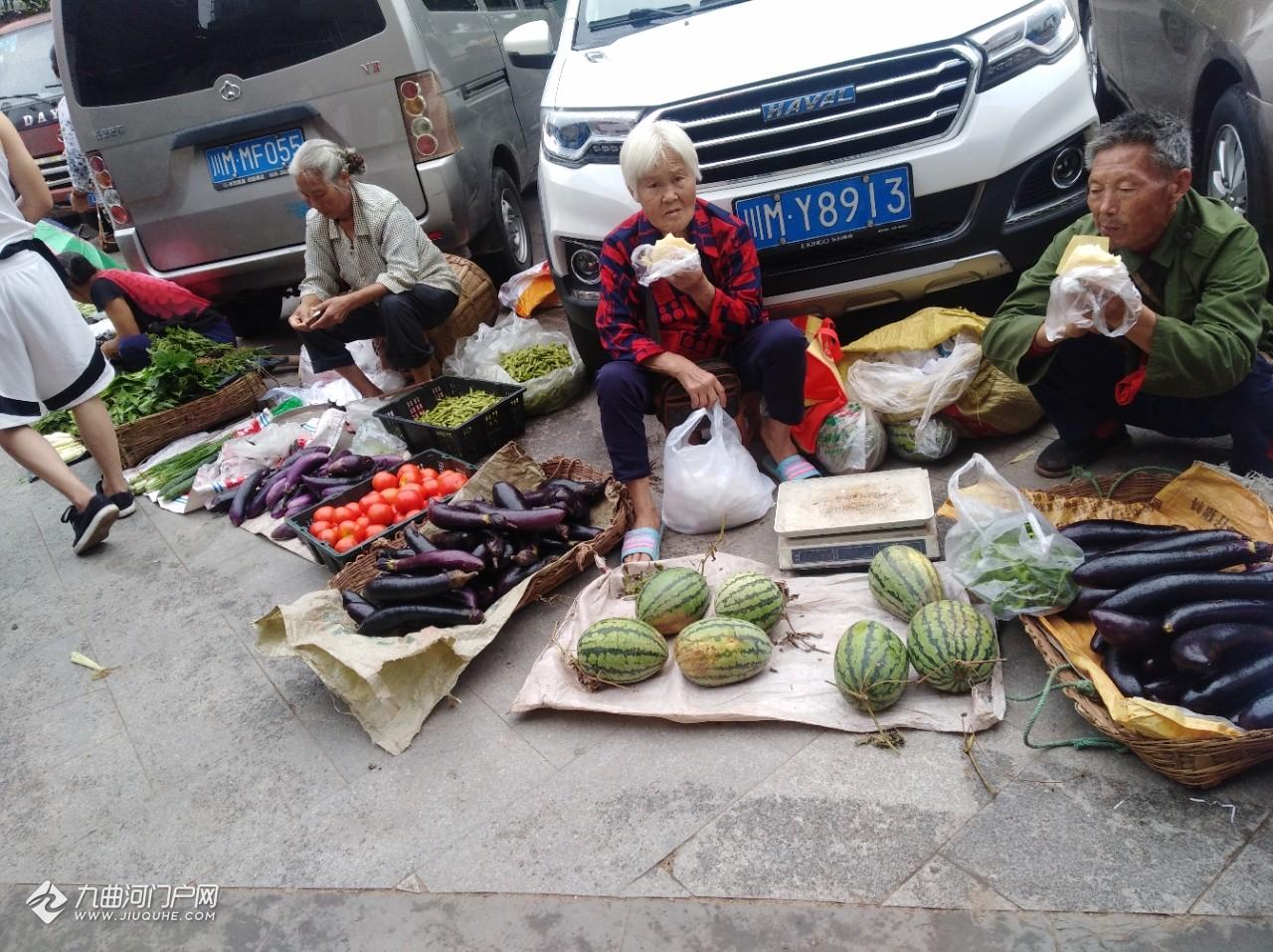 乐逛资阳城西菜市场!购物中心可以不常逛,但一定要逛菜市场!