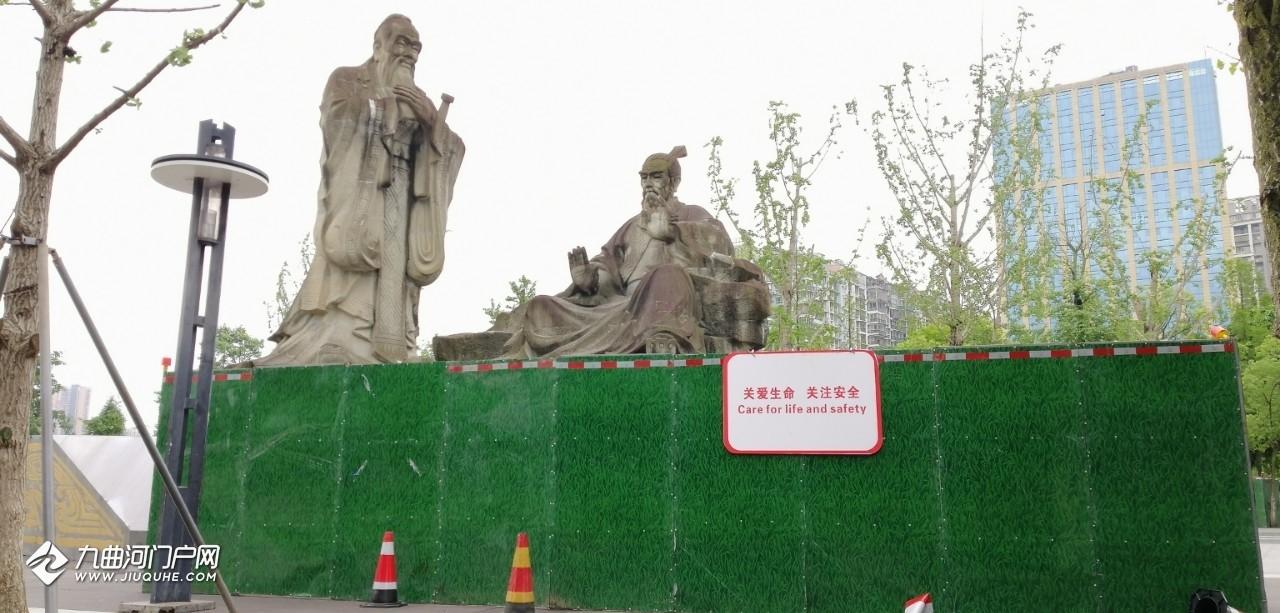 资阳轨道交通18号线,苌弘广场站应该是在九曲河下面,河友们觉得是真的吗?