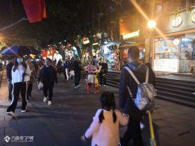 【我的小长假游记】西游资阳记——二郎丹山就是创建西游记主题公园的好地方
