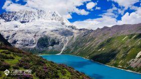 尋找西藏邊境,山南最經典、最神秘的地方——庫拉崗日!