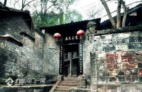 横江,一个有着上千年故事的小镇至今仍老当益壮的青春着