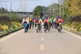 以乡愁为主题的资阳晏家坝乡村公园,值得天气好的时候骑车慢慢游!