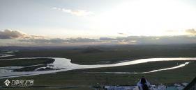 【我的小长假游记】与亲爱的朋友一起去旅行,这个地方就是诺尔盖大草原!