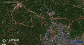 卫星图看资阳发展(8.26)