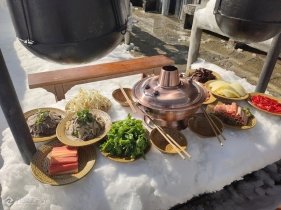 火锅我是吃得不少了,这种我还是第一次见?