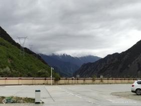 林芝行:西藏的林芝还是很舒服的,空气湿润