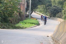 印象高洞——趁着阳光与车友们一起骑车去高洞村,感受新农村建设的巨变!