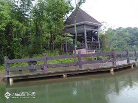 【我的小长假游记】美丽的天岛湖一日游,山清水秀空气新鲜!