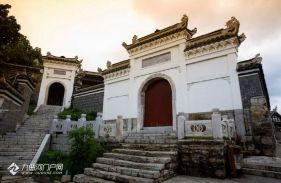 青岩古镇:感受远古年代的悠远与凝重